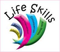 Life Skills courses promo